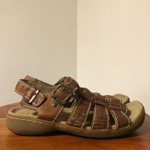 Dr. Martens Sandal Fits 8.5